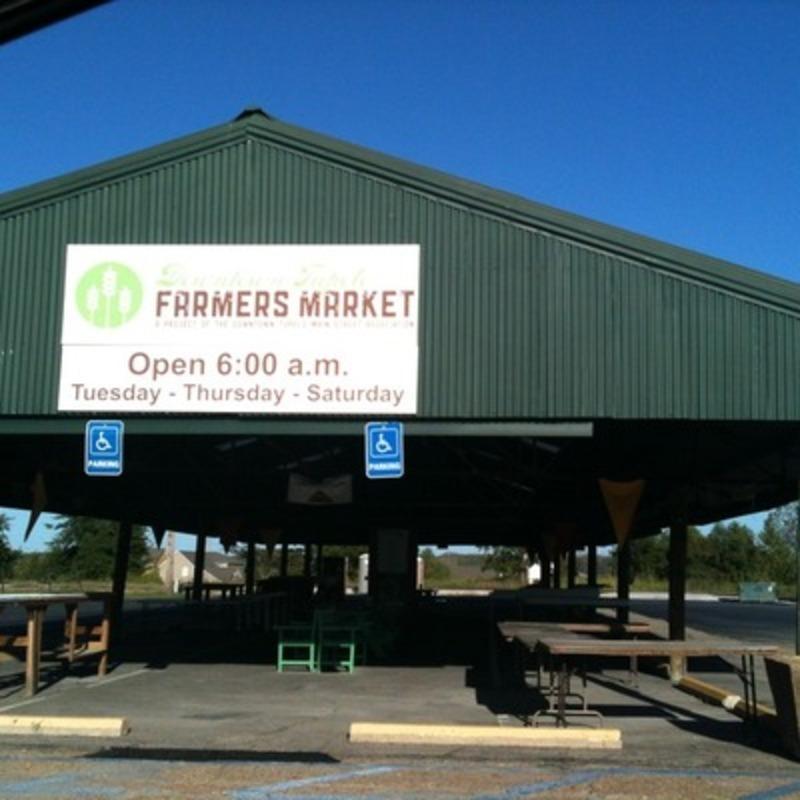 Tupelo Farmer 39 S Market